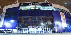 Leicester City Players Award 2016