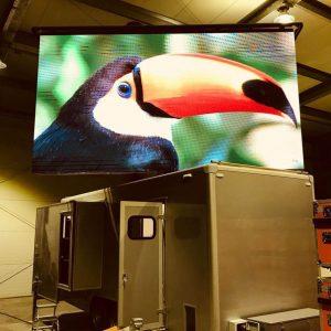 LED Trailer Screen 1