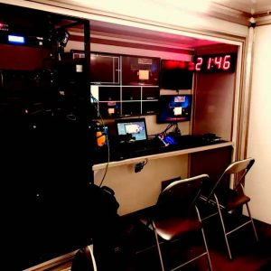 LED Trailer Screen 2