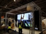 The National Running Show, NEC Birmingham