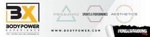 Body Power @ NEC