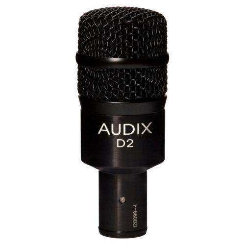Audix_D2