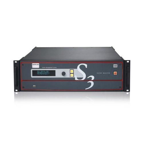 Barco_S3-4k_Video_Processor_Server