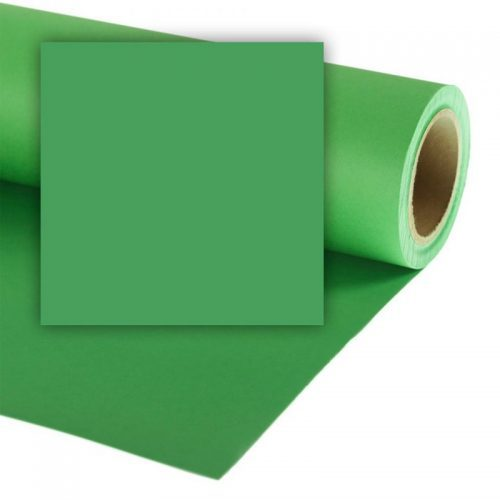 Colorama_Paper_Background_1.35_x_11m_Chromagreen