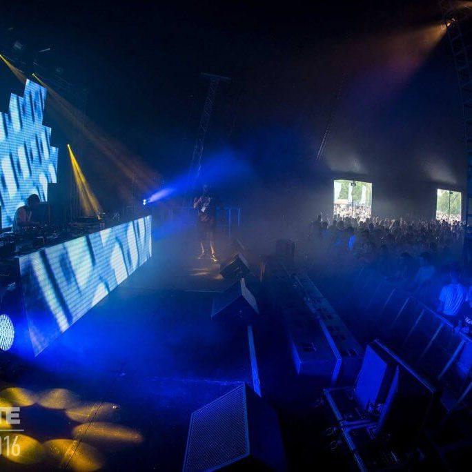 Detonate Summer Festival