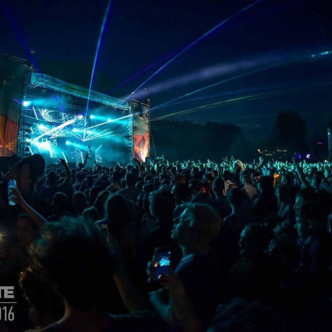 Detonate Summer Festival 2016