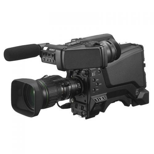 Sony_HXC-100_Camera