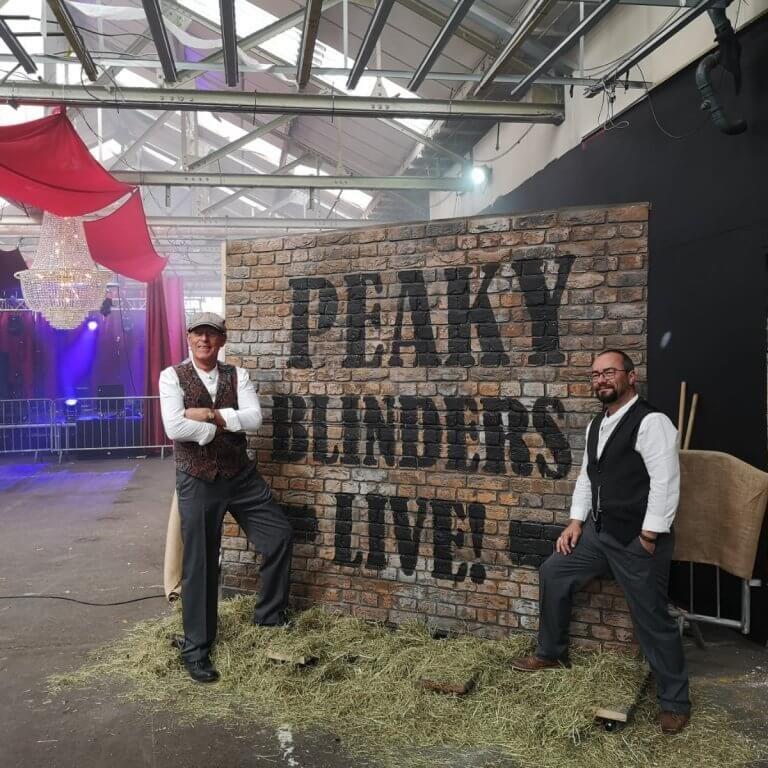 Peaky Blinders Festival 1